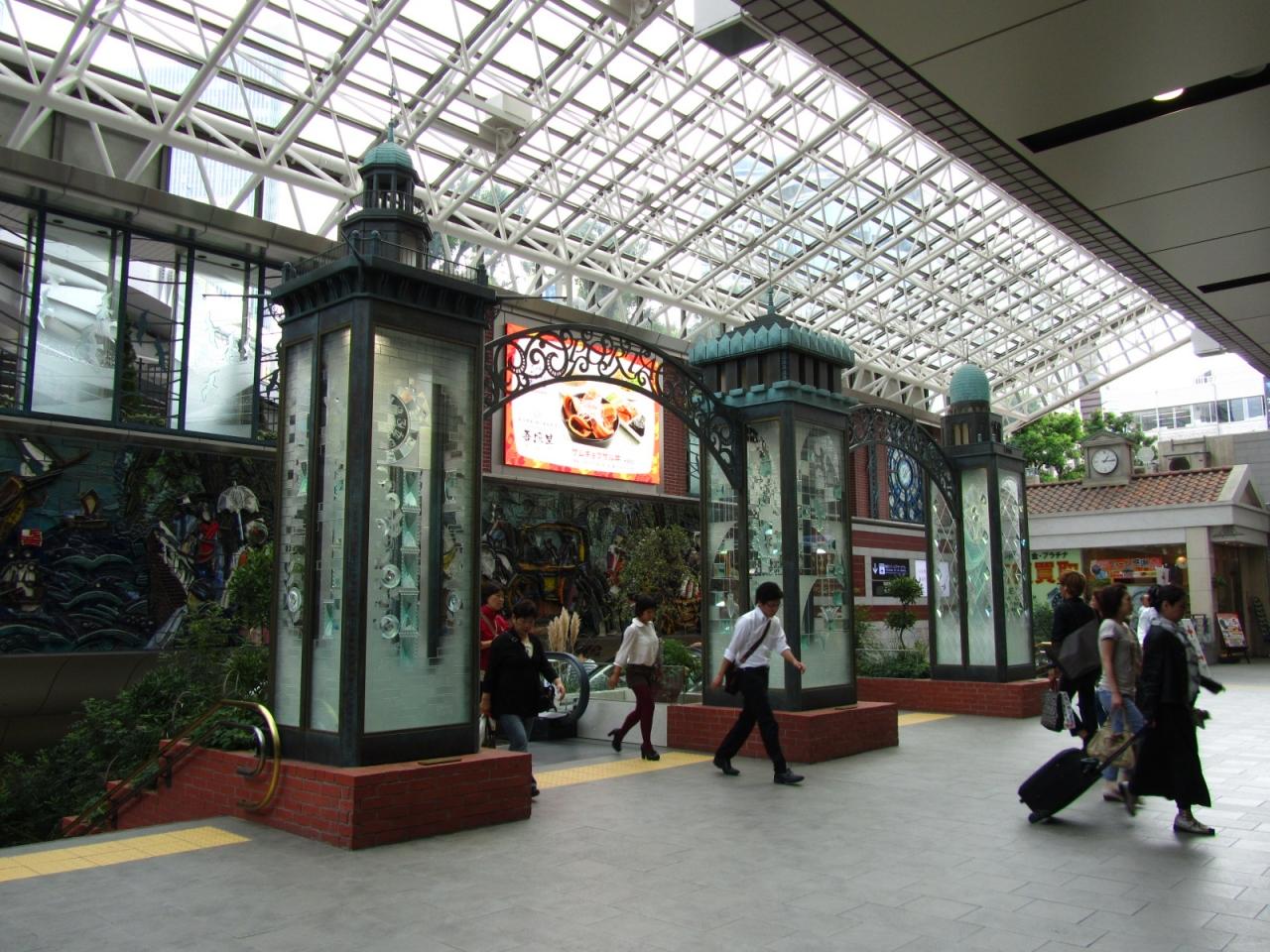 ポルタ 横浜