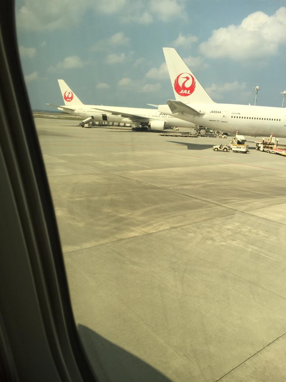 『またまた飛行機に乗りたい 弾丸バンコク1日目』バンコク ...