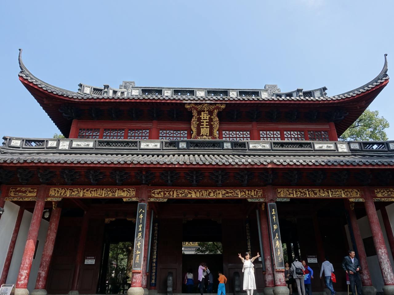 2014年 杭州・蘇州・上海旅行 2...