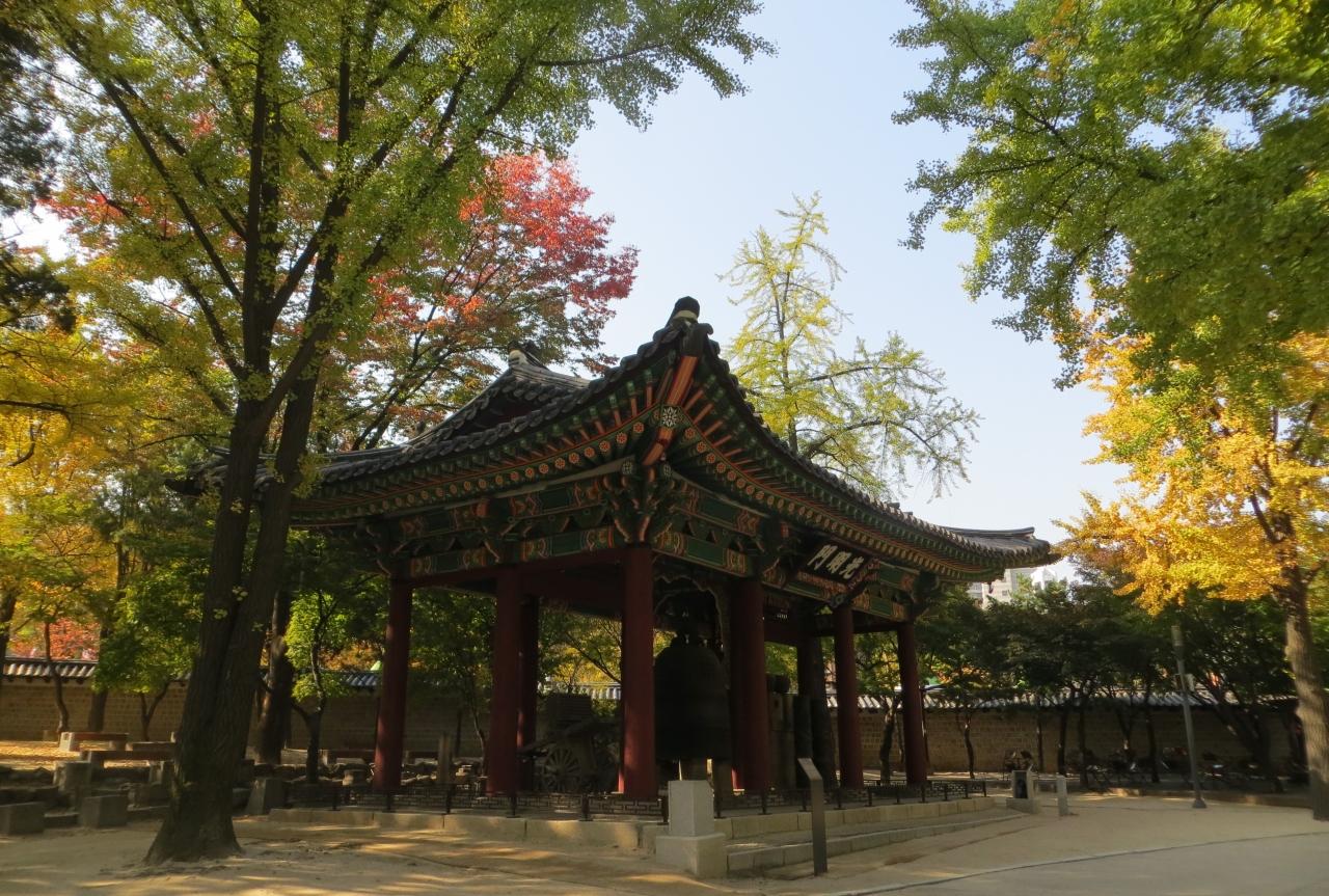 2014秋、韓国旅行記28(3):10月2...