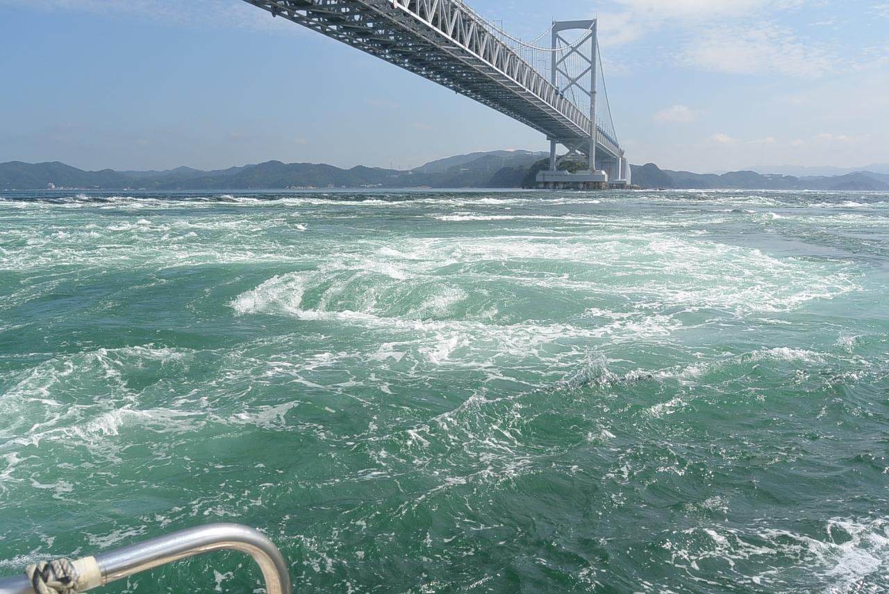 淡路島~関門海峡』淡路島(兵庫県)の旅行記・ブログ by fourさん ...