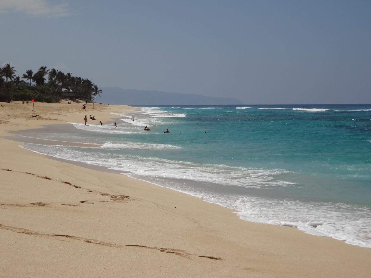 グルメとビーチと、そしてディズニーなハワイ③』オアフ島(ハワイ)の