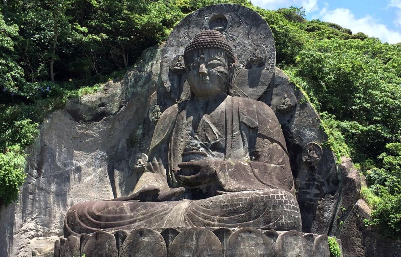 『わんこも一緒に、鋸山~日本寺~』鋸南(千葉県)の旅行記 ...