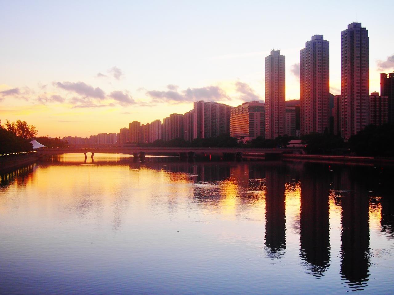 香港家族旅行記。前編(hisのスーパーサマーセール。ホテルエコノミー