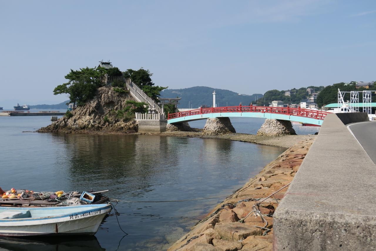 キレイな海』家島(兵庫県)の旅行...