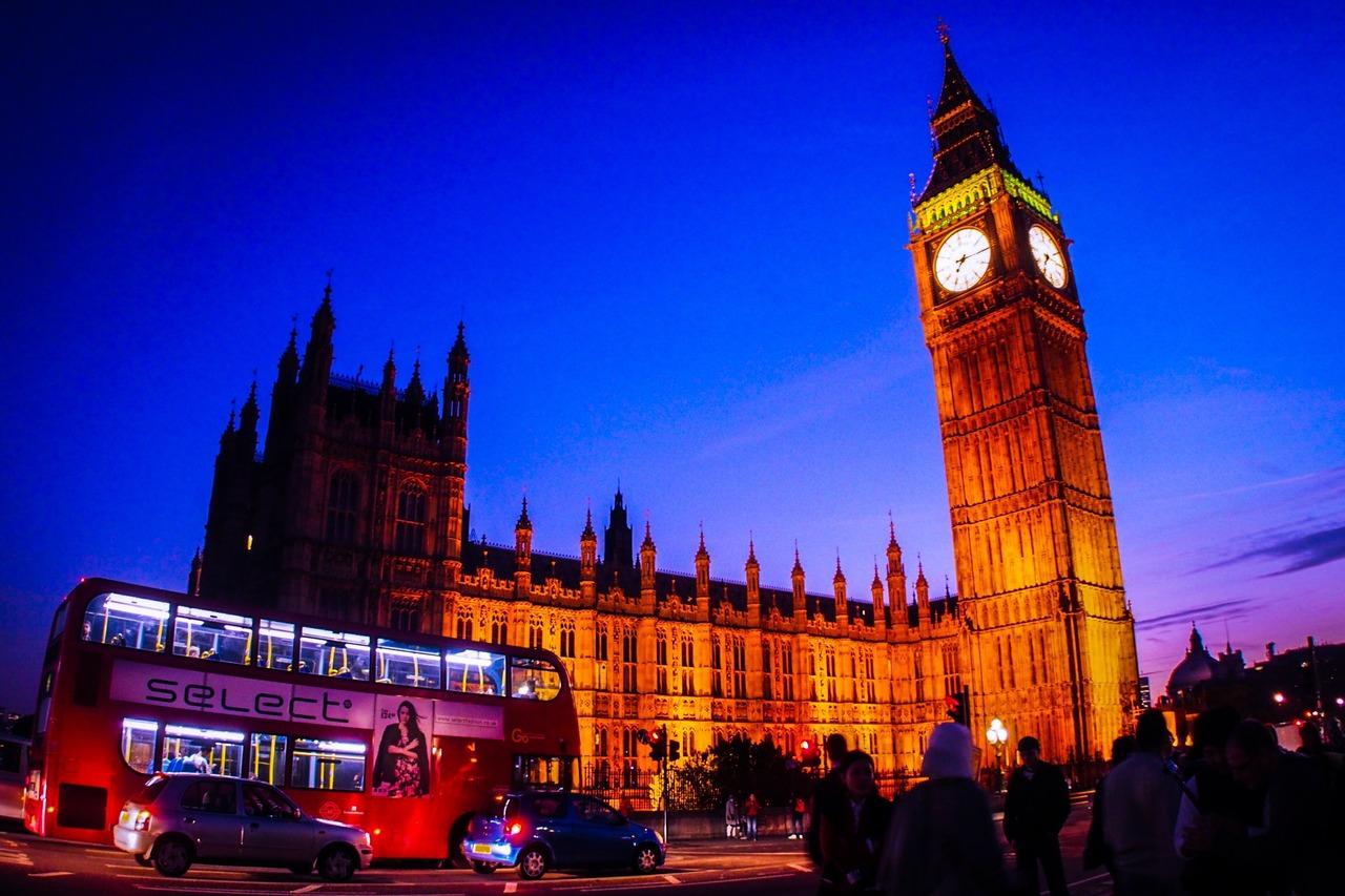 美味しいLONDON ~お酒も古着も自然も芸術も~前編』ロンドン(イギリス ...