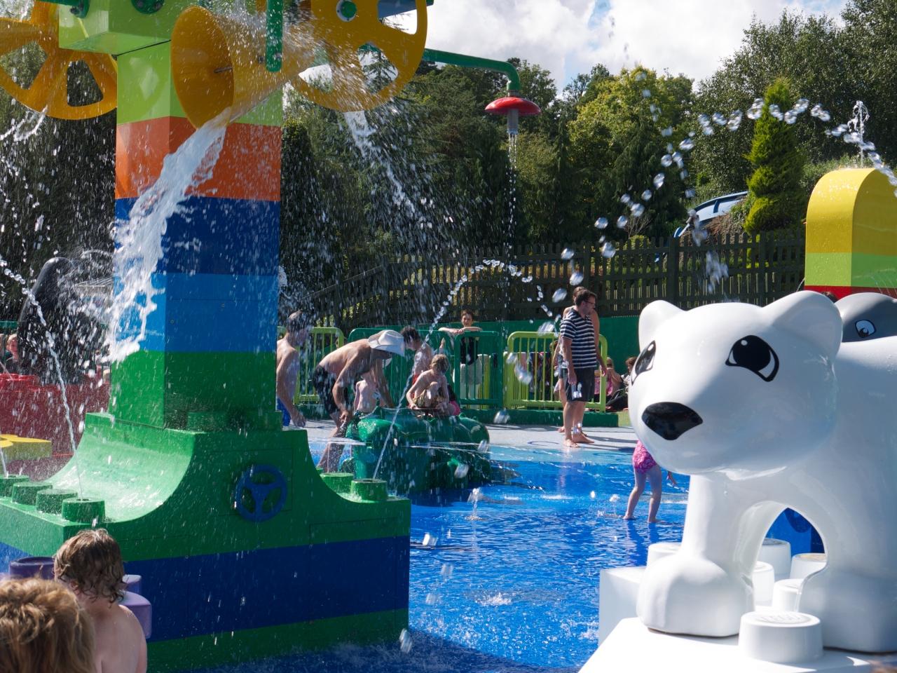 『5歳児とLEGOLAND 』ウィンザー(イギリス)の旅行記・ブログ by kinazoraさん【フォートラベル】
