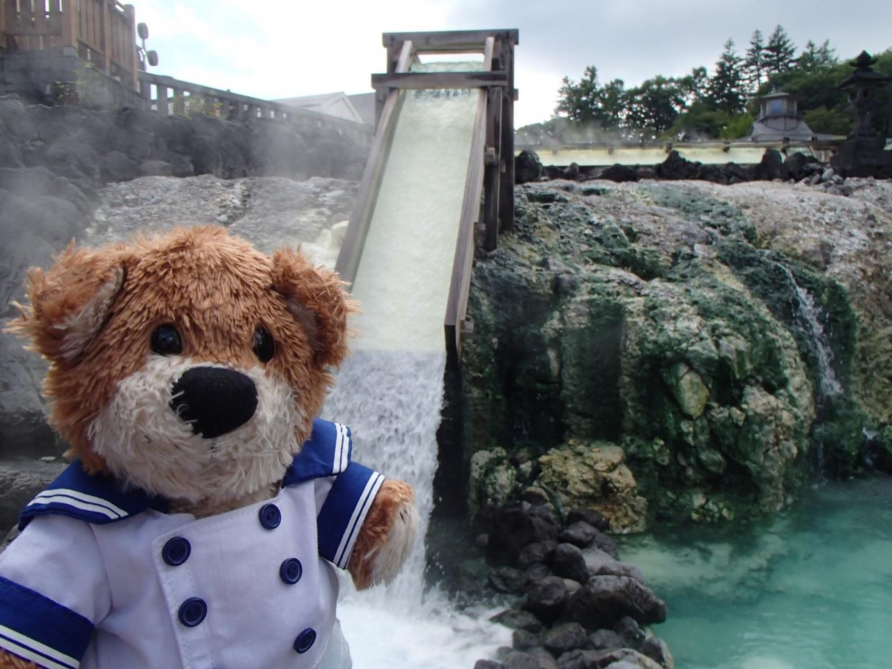 日帰り 草津 温泉 草津温泉で日帰りの混浴が利用できる穴場スポットを厳選公開!