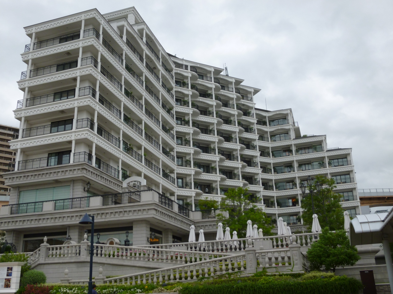 神戸 ホテル ラスイート
