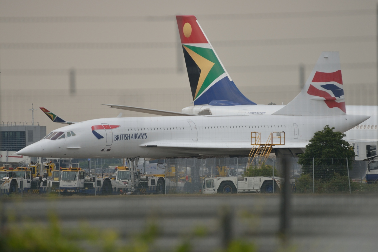 世界最大の航空ショーRIAT2015に...