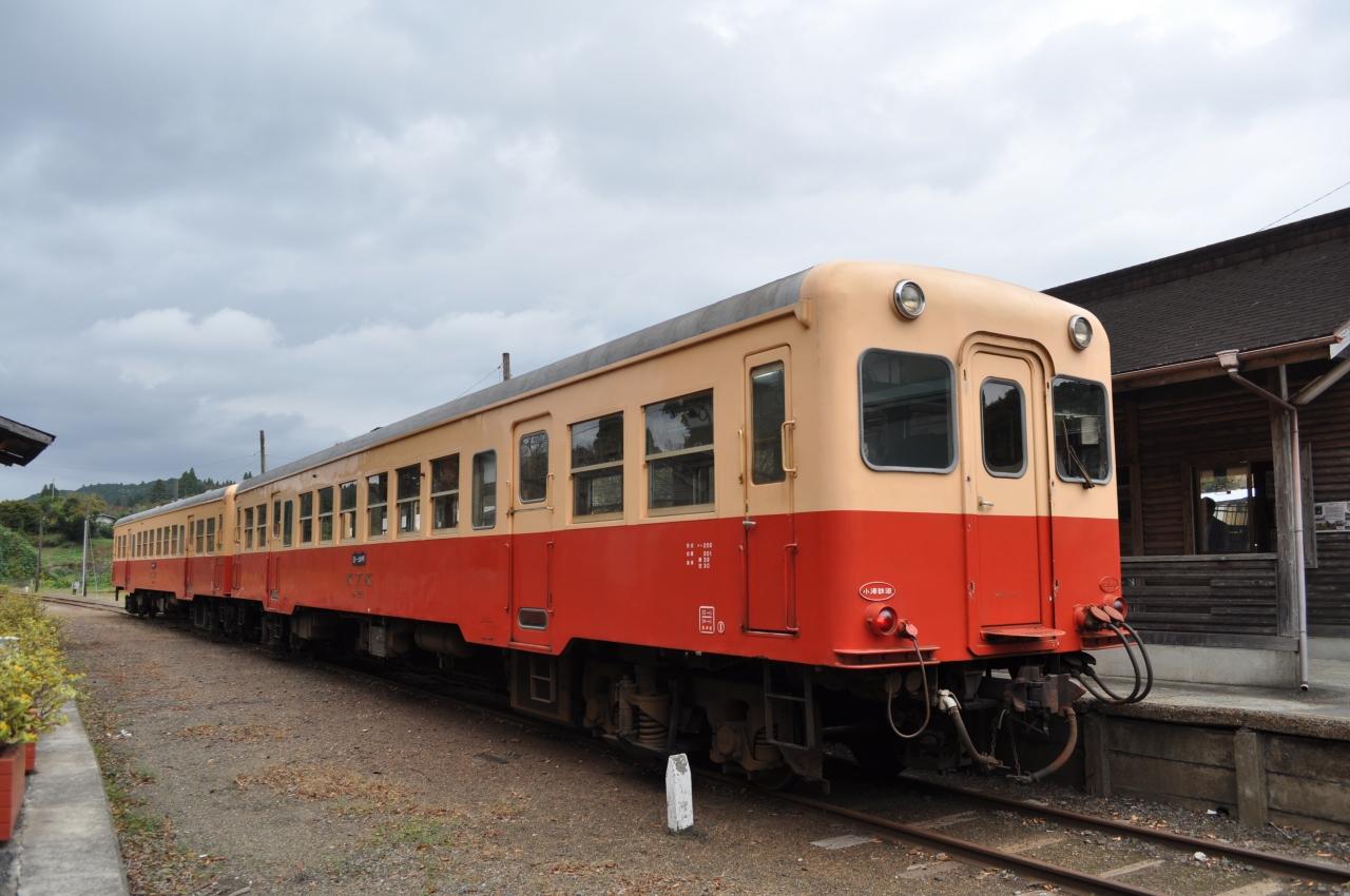 2015年10月小湊鉄道・いすみ鉄道の旅2(小湊鉄道後篇)』千葉県の旅行 ...