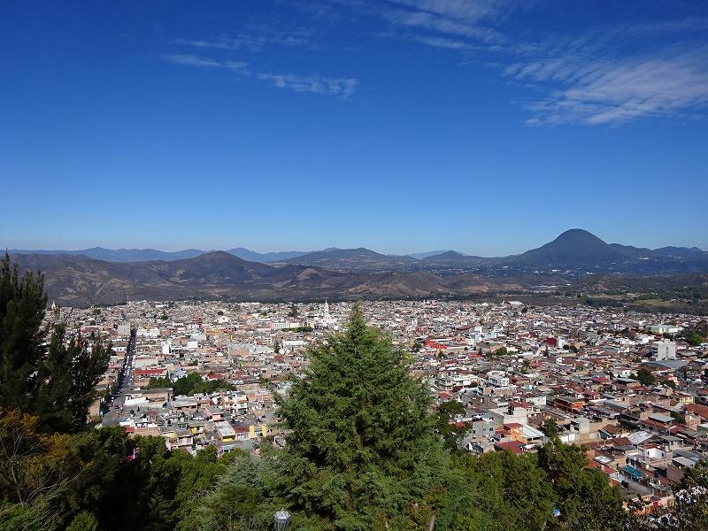 シタクアロ(メキシコ) 2016.2.2