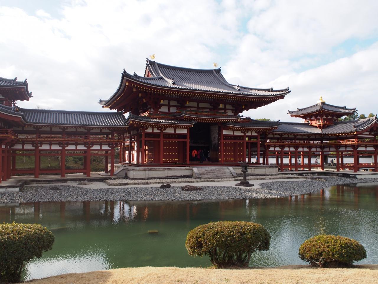 Part1】冬の京都で神社仏閣&御...