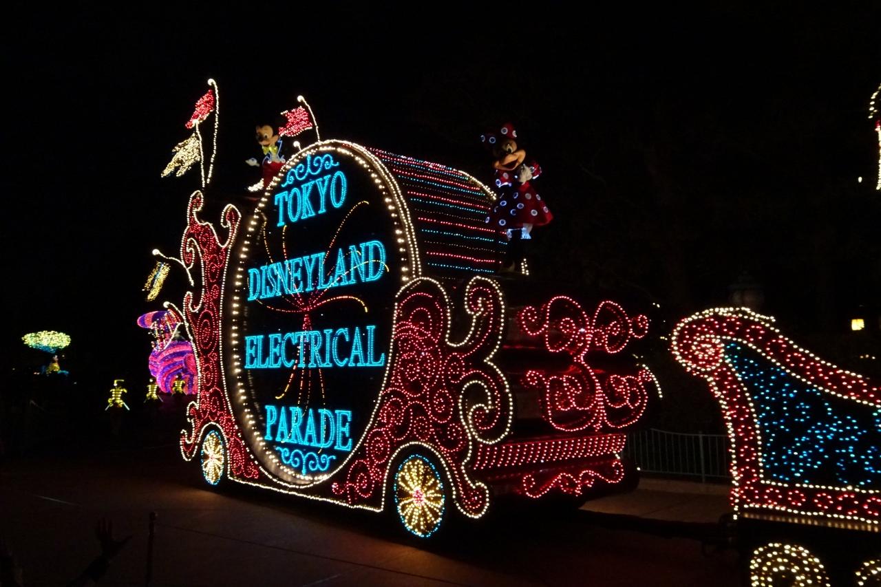 東京ディズニーランド』東京ディズニーリゾート(千葉県)の旅行記・ブログ