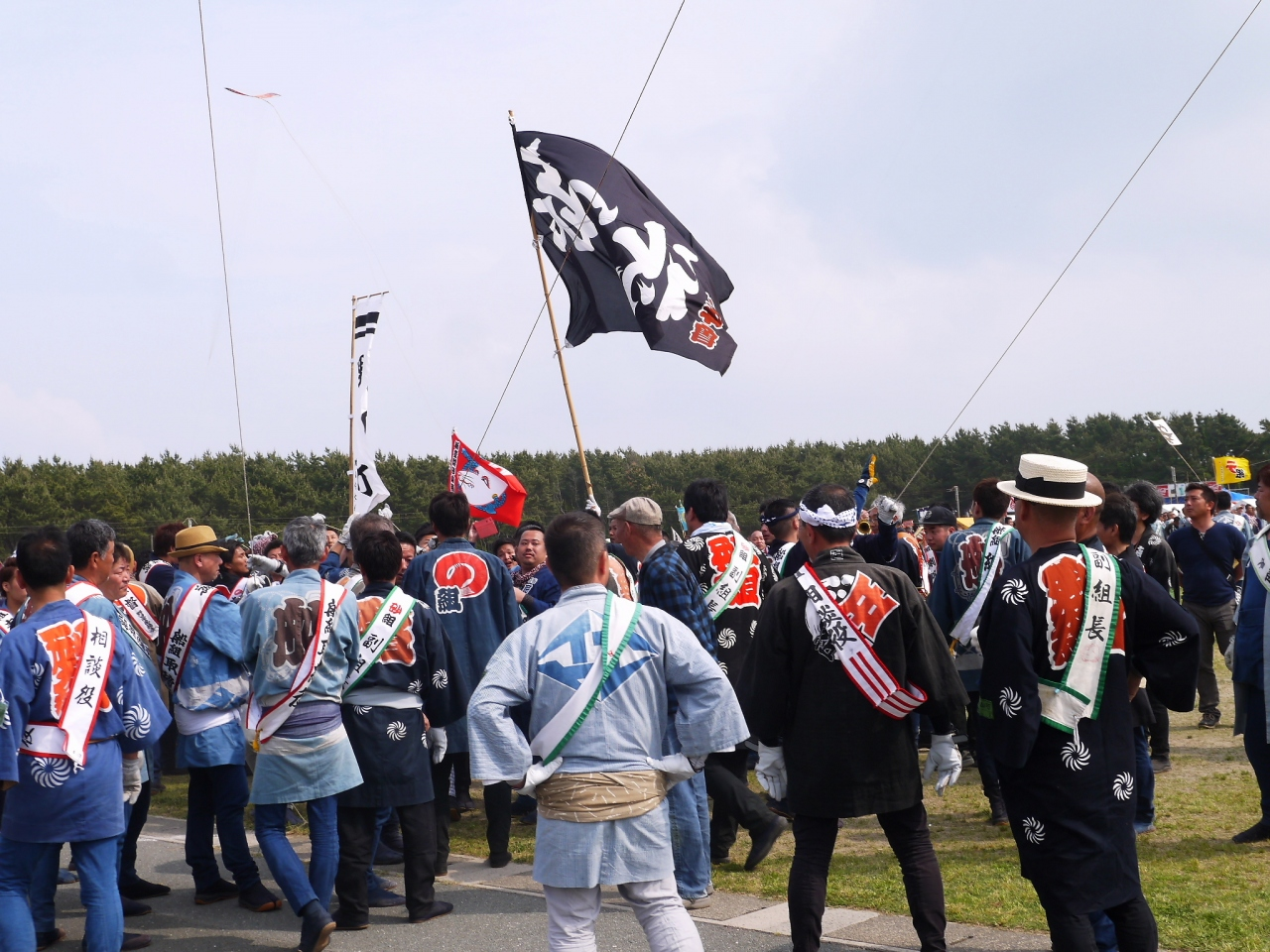 『浜松まつりへ』浜松(静岡県)の旅行記・ブログ by Kオジサン ...