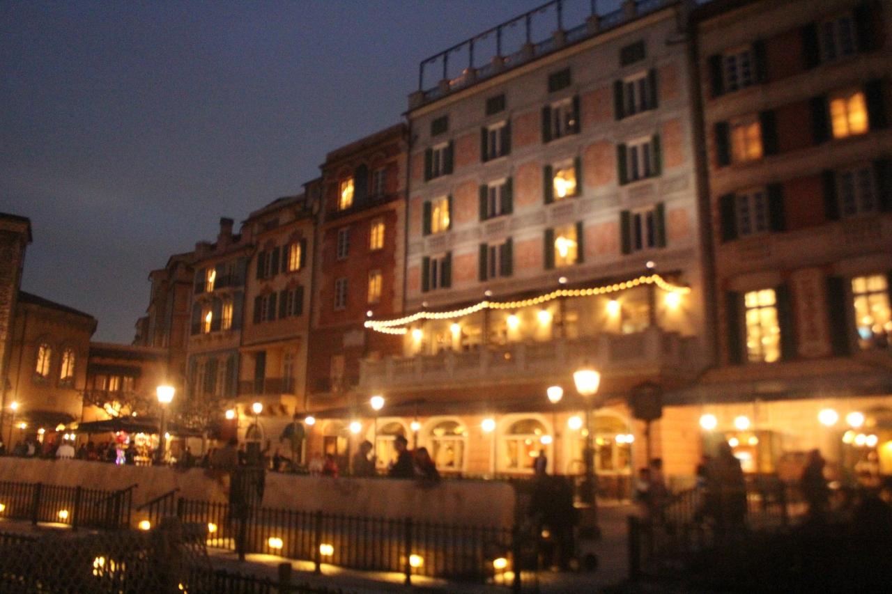 3世代でホテルミラコスタに泊まって東京ディズニーランド&シーを満喫