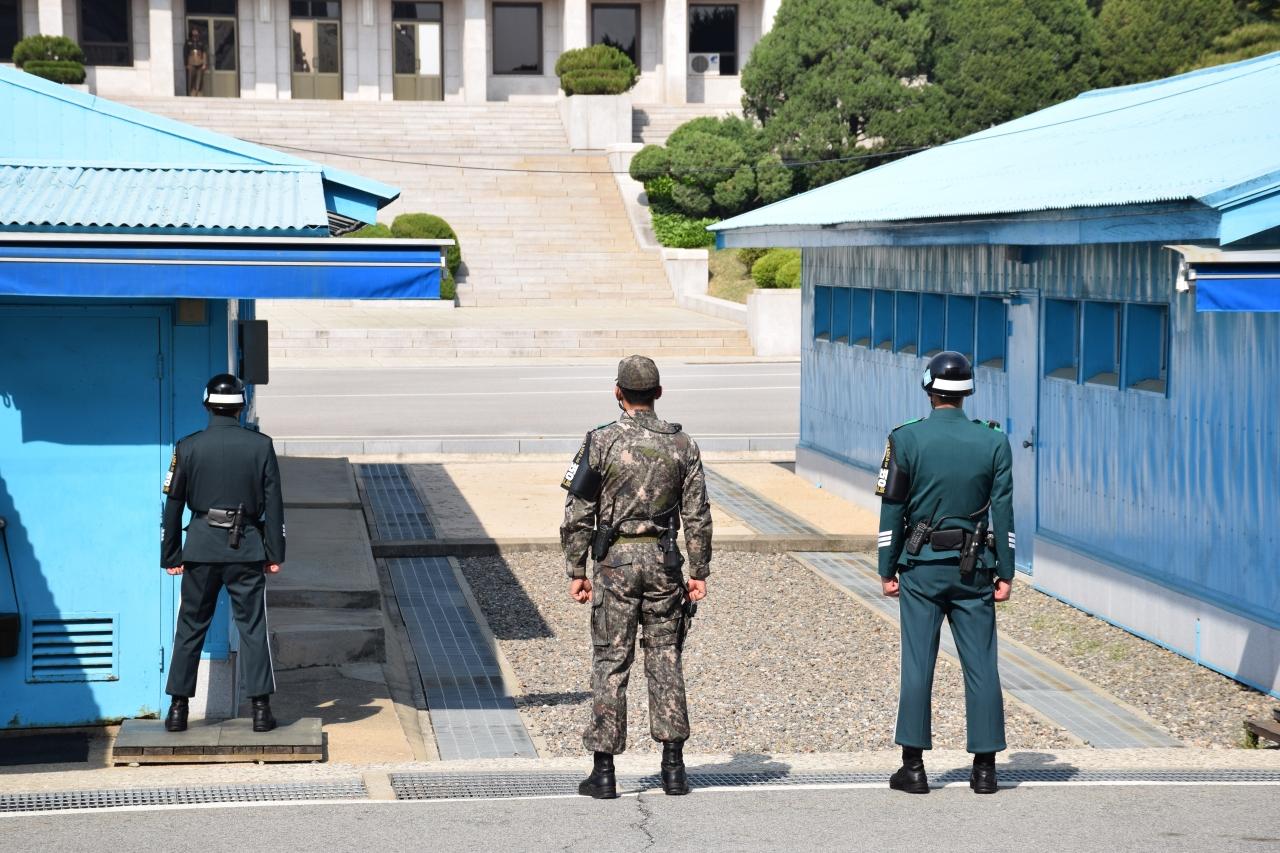 訪韓 #12 初めてのソウル ①板門...