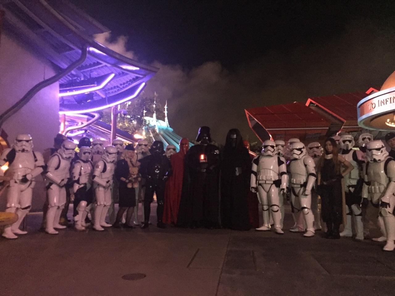 香港ディズニー 10周年特別イベント編』香港の旅行記・ブログ by えり