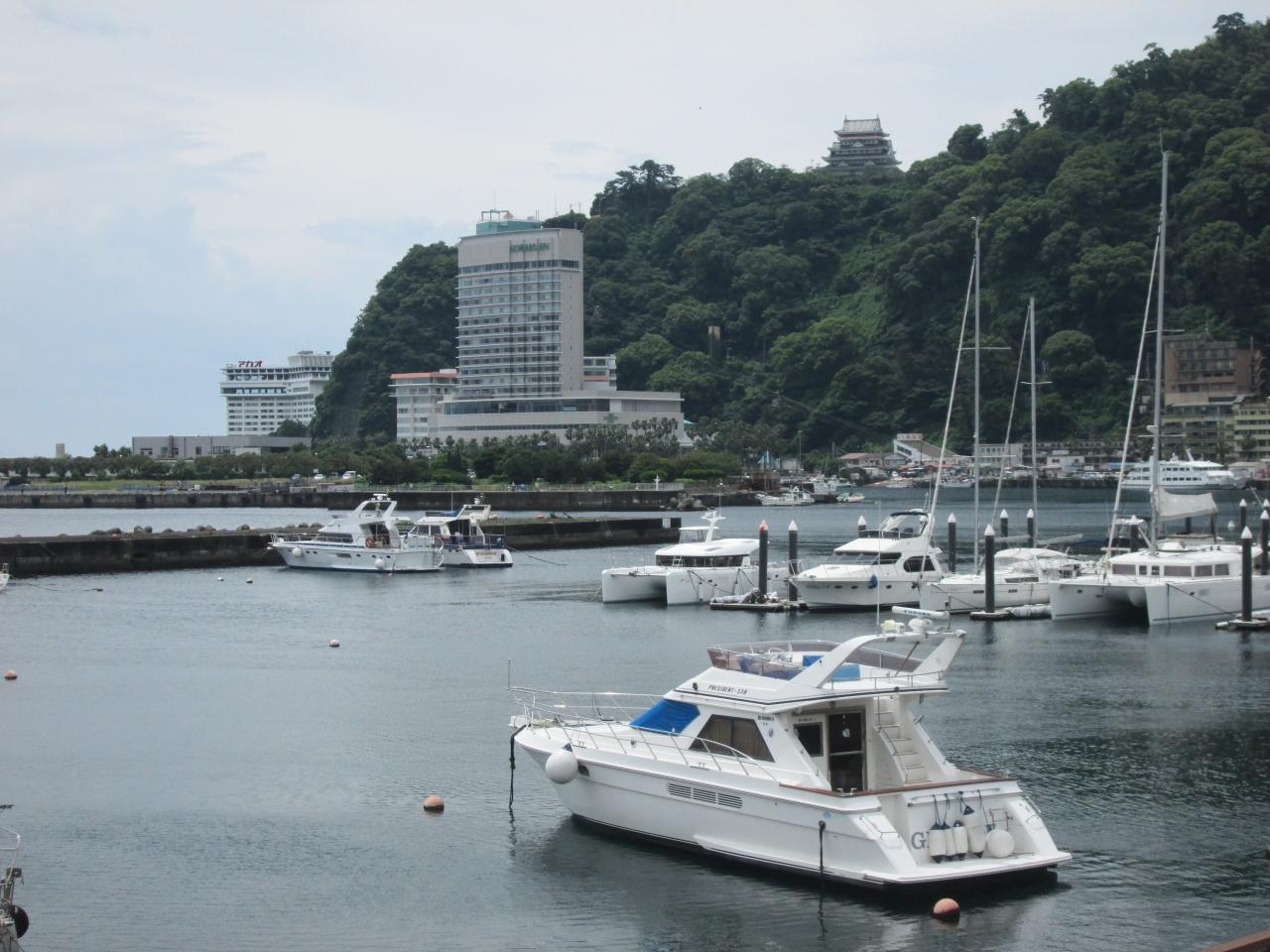 熱海 サン ビーチ ホテル