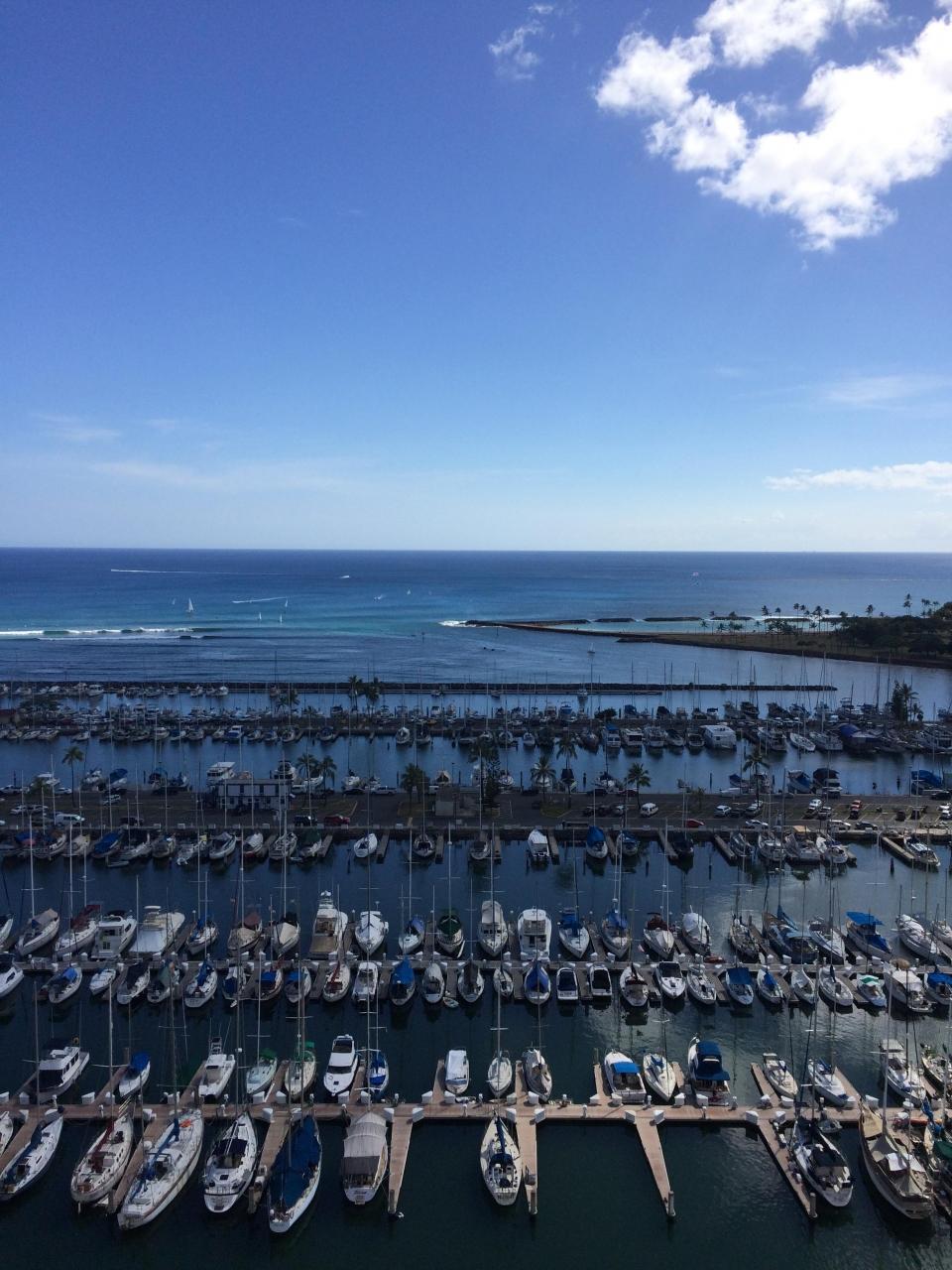 edc0548e243b 子連れ ハワイ 旅行記 JAL 特典航空券 ビジネスクラス の旅 ~② ...