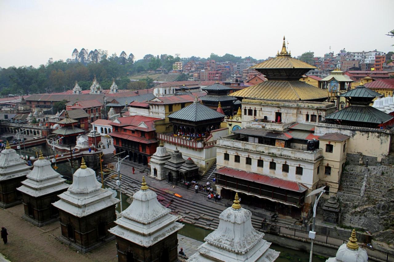 震災1年後のネパール(4) バグ...