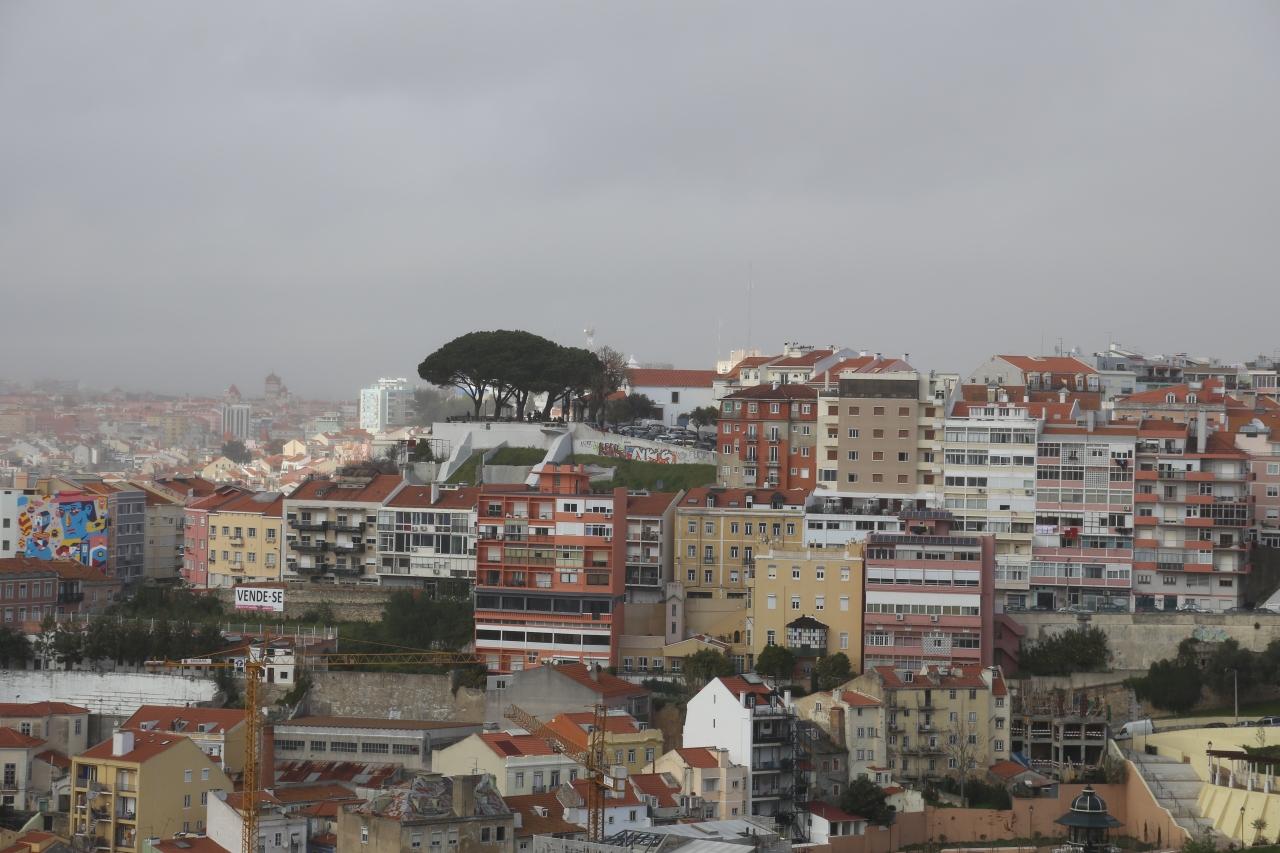 琴線にふれるポルトガル旅情 6』リスボン(ポルトガル)の旅行記