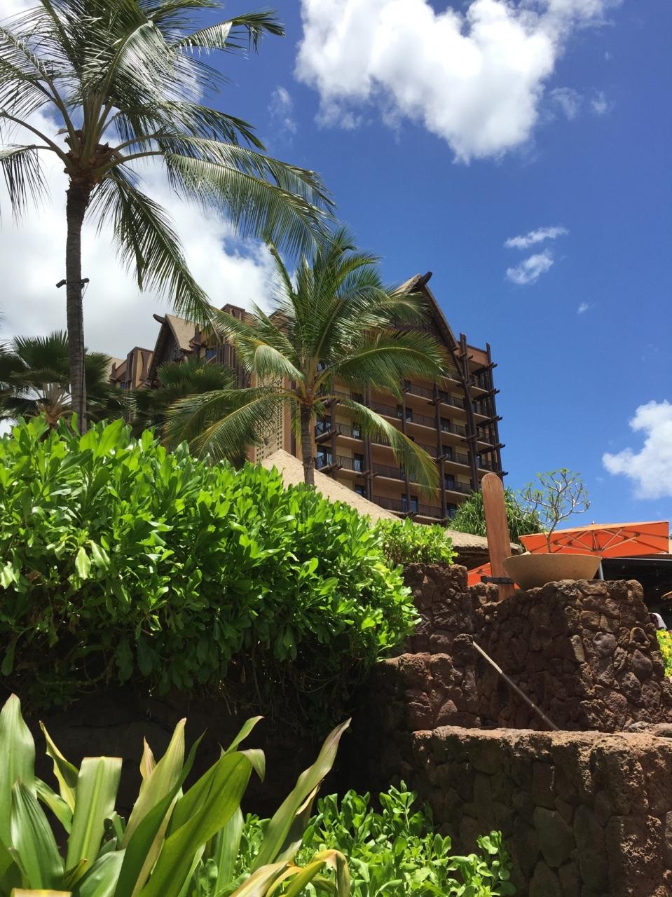 2016年夏☆10年ぶり?のハワイ』オアフ島(ハワイ)の旅行記・ブログ by