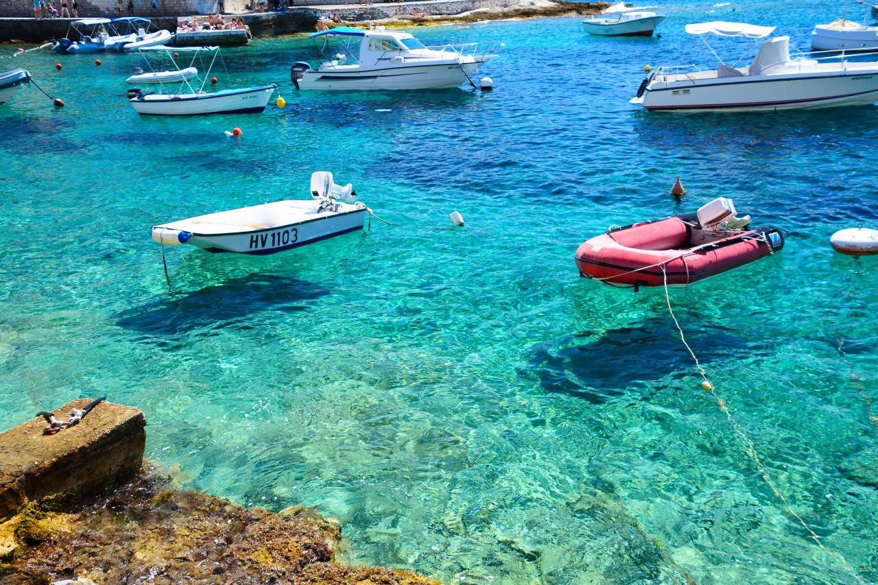 「クロアチア 海」の画像検索結果