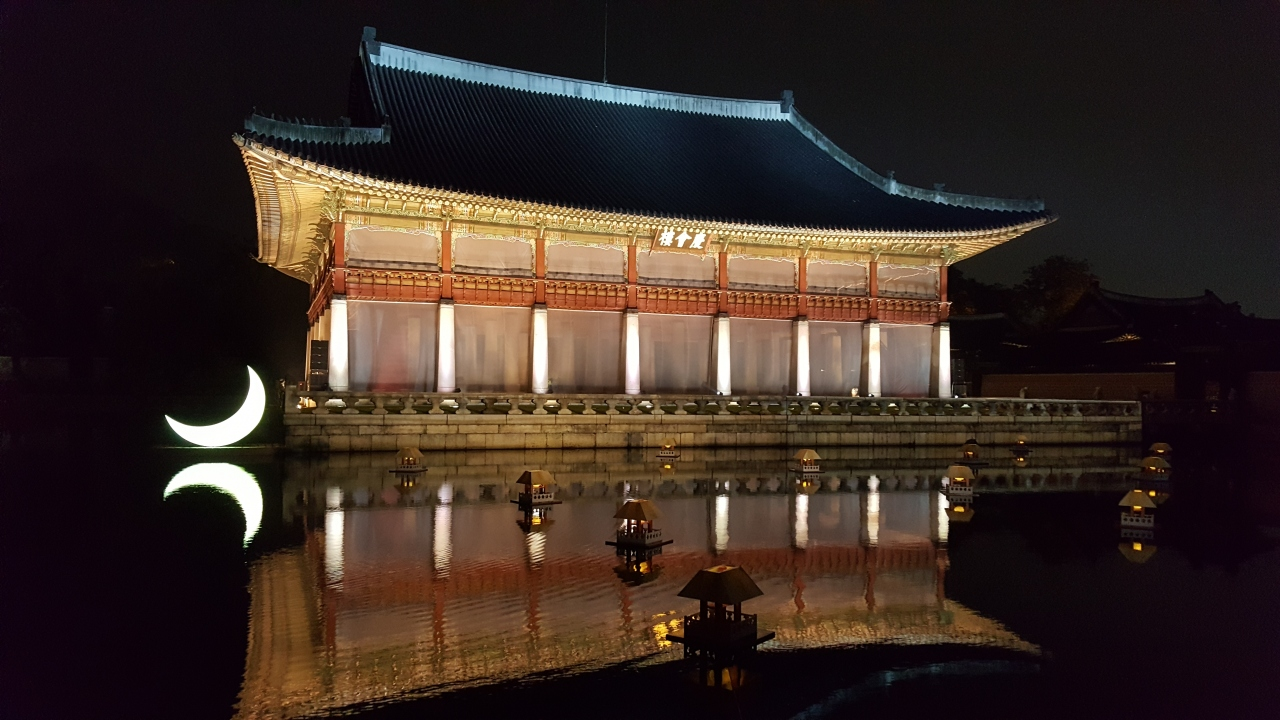 12回目の訪韓は古宮をめぐる旅(...