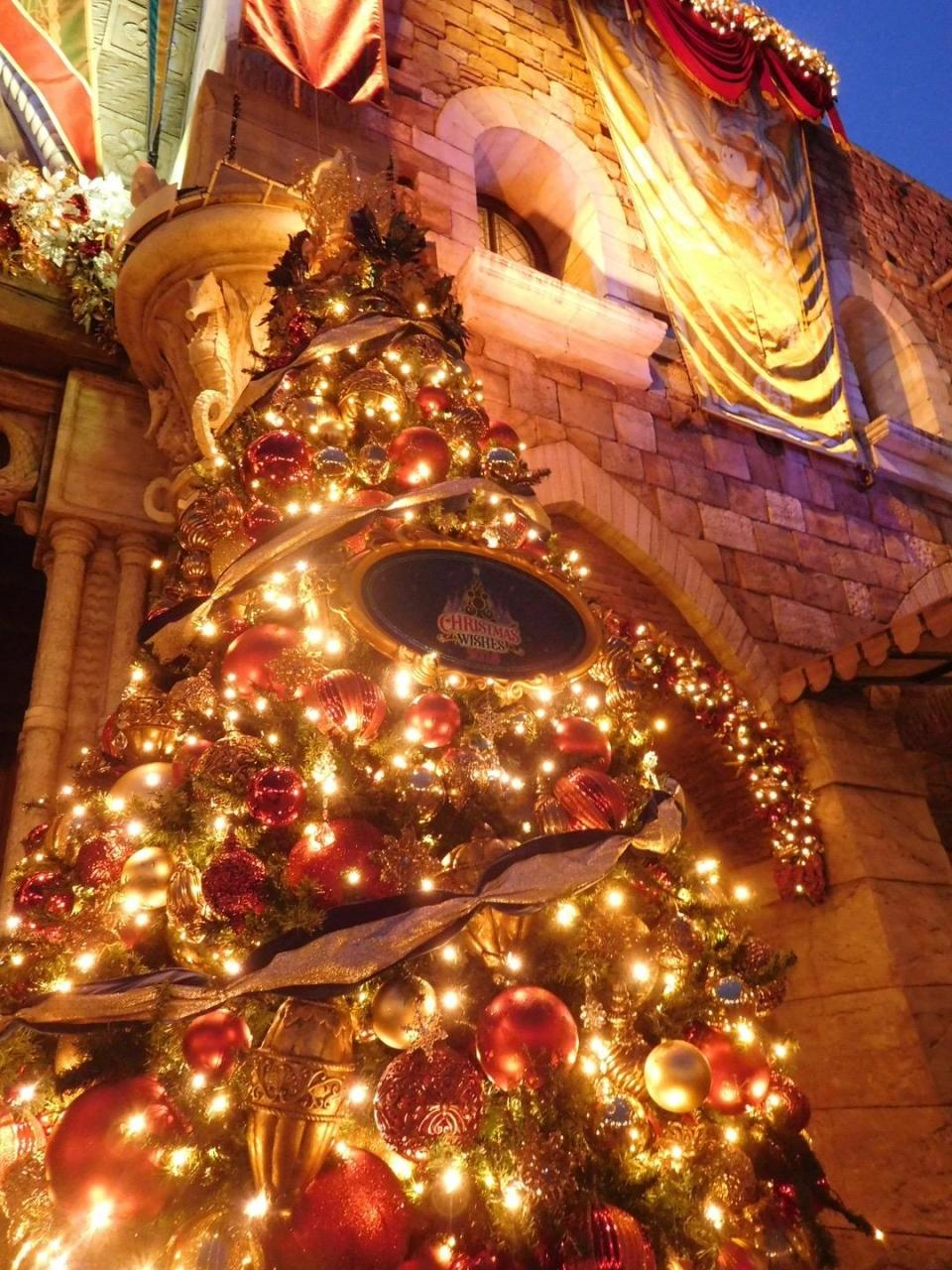 2016【年パス日記】その21 往復9時間、滞在6時間のクリスマス