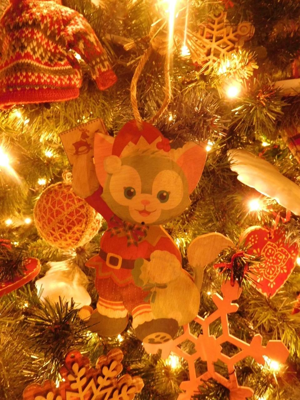 2016【年パス日記】その23 またもやひとりクリスマス☆~もふもふ