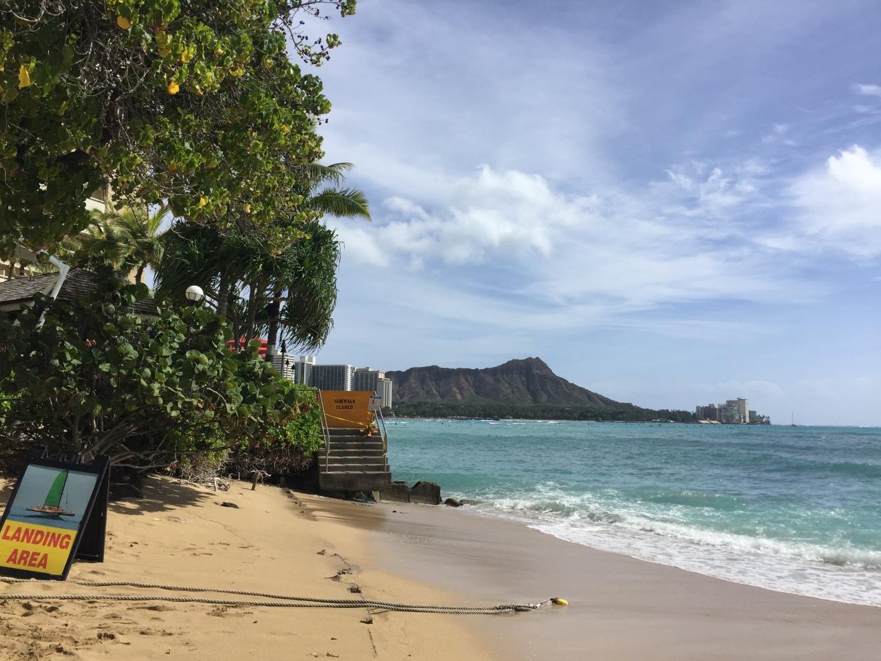 c3bce0e31992 ハワイ一人旅』ホノルル(ハワイ)の旅行記・ブログ by あおちゃんさん ...