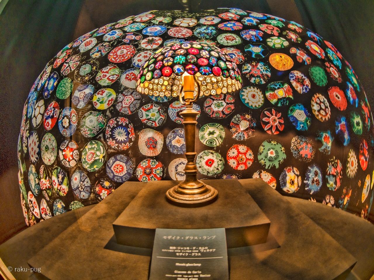 箱根 ガラス の 森 美術館