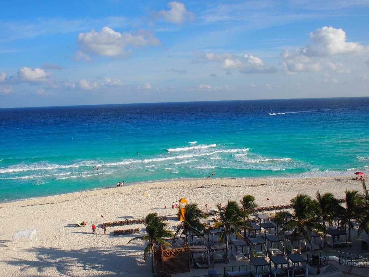cancún&wdw *episode1*』カンクン(メキシコ)の旅行記・ブログ by k_tonny