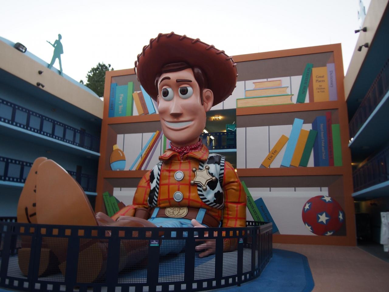 オーランドwdw、ディズニー公式ホテル編-オーランド、マイアミの旅①
