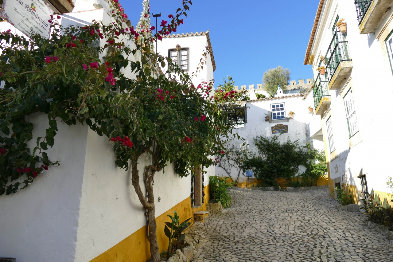 『美しい街並みと風景を満喫、年末ポルトガルとスペイン10日間 ...