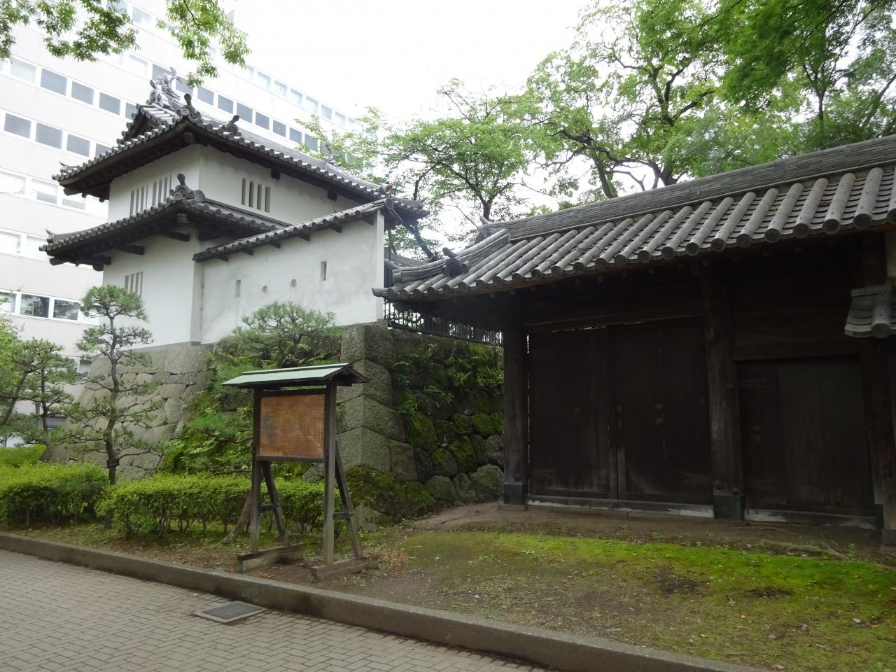 井伊直政の2番目のお城:高崎城...