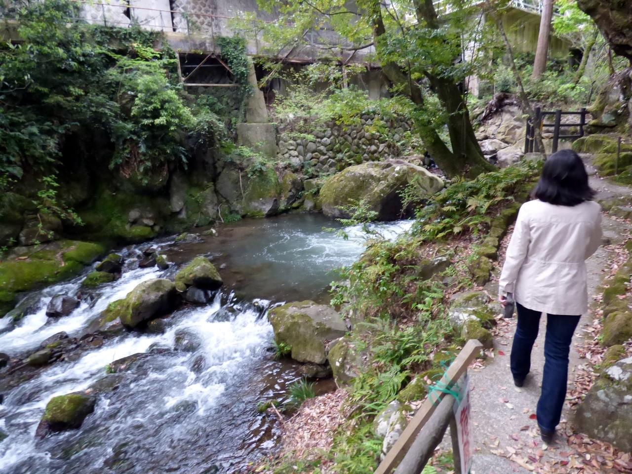 観光 湯河原