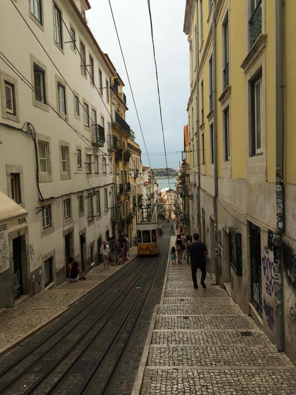 ヨーロッパの西の端ポルトガルは...
