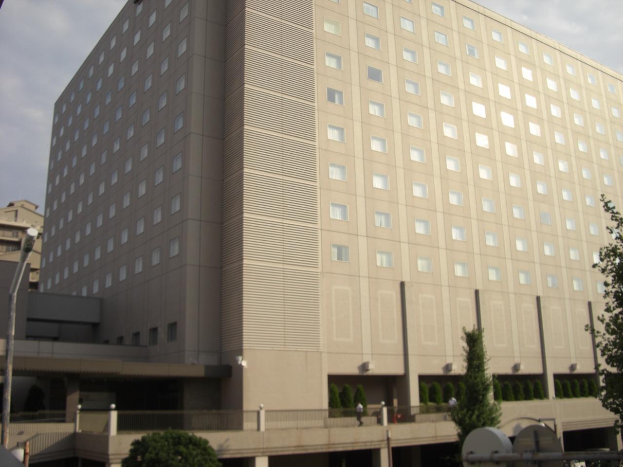 オリエンタルホテル東京ベイ宿泊記(東京ディズニーリゾート パートナー
