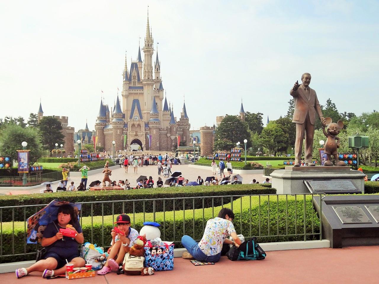 ディズニー☆夏祭り』東京ディズニーリゾート(千葉県)の旅行記・ブログ