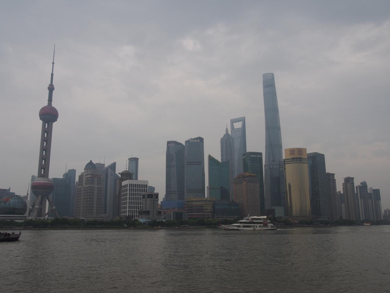 2017 夏休み 上海ディズニーランドと市内観光 3』上海(中国)の旅行記