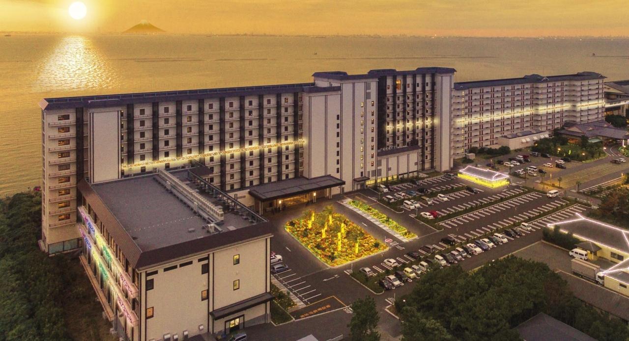 龍宮 ホテル 亭 三日月
