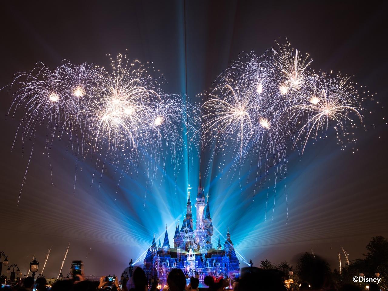 2017年末☆子連れ上海ディズニー&上海市内観光 ①上海ディズニー編