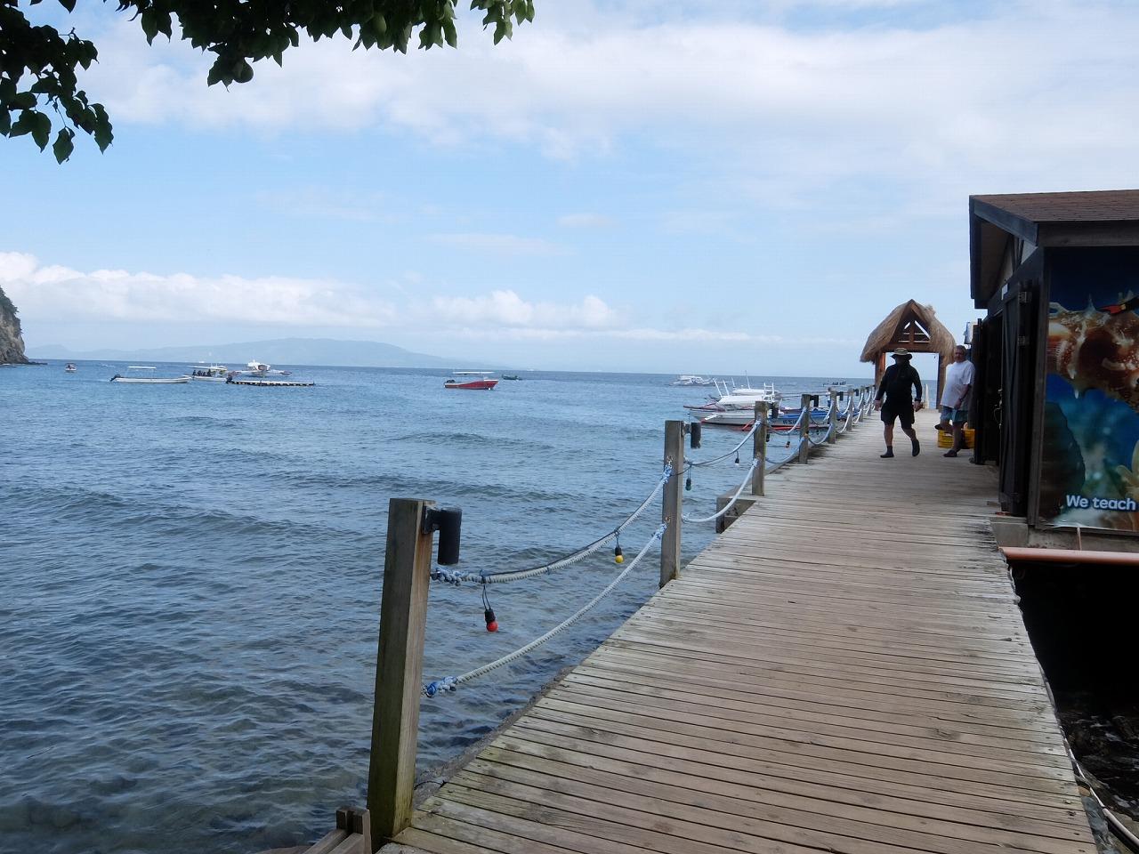 フィリピンのミンドロ島~マニラ...