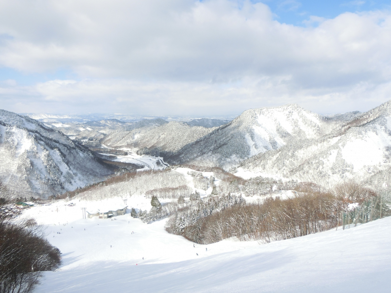 山形 県 米沢 市 の 天気