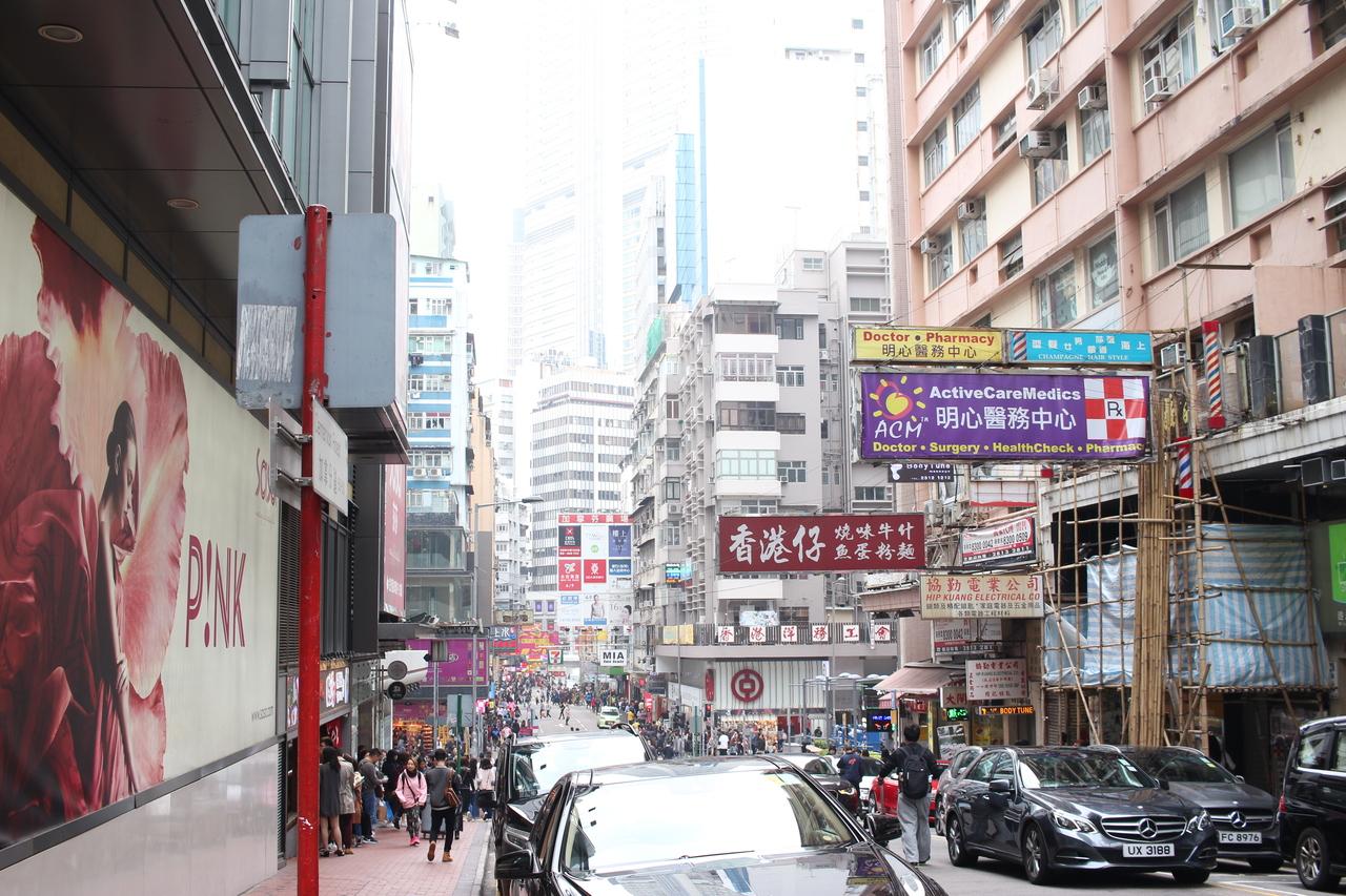 2泊5日の香港②』香港(香港)の旅行記・ブログ by やなさん【フォートラベル】