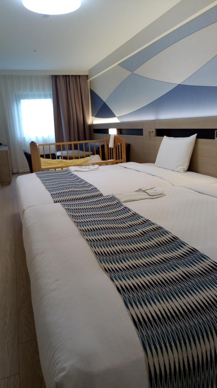 ホテルドリームゲート舞浜本館に泊まる』舞浜(千葉県)の旅行記・ブログ
