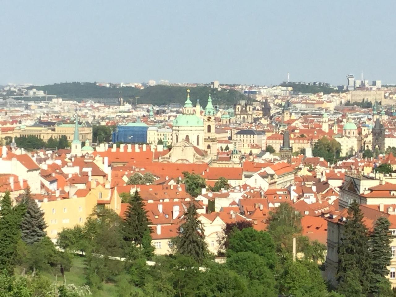 プラハ文化