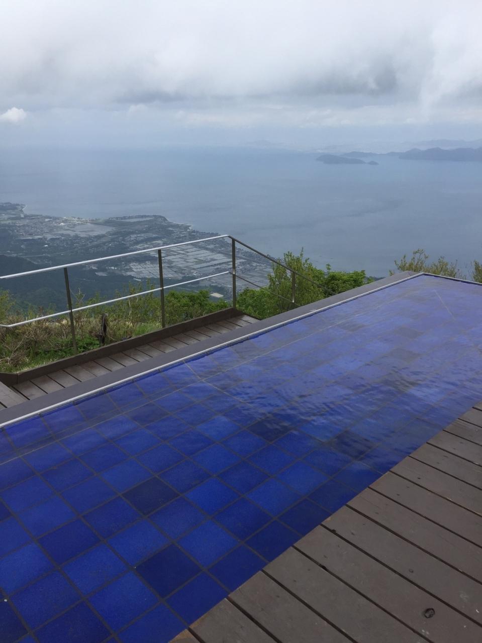 バームクーヘン 琵琶湖